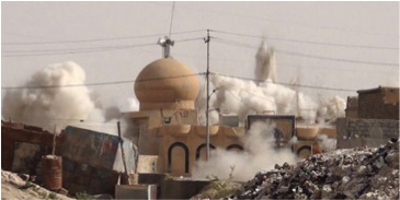 ISIS and Cultural Cleansing